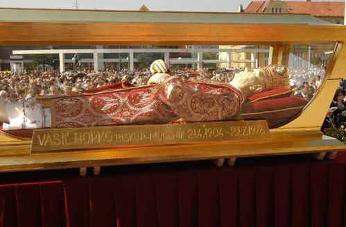 mother teresa funeral