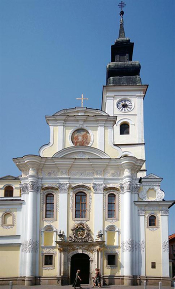 0fd7a6147 The origin of Saint John's Greek Catholic Cathedral's present location  begins in the 14th century. In 1429 a hospital/church was constructed  dedicated to ...